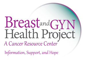 Breast and GYN Health Project logo