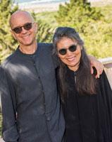 Jim Gable & Ann Kim