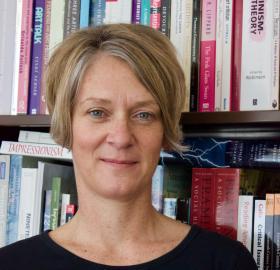 Julia Alderson