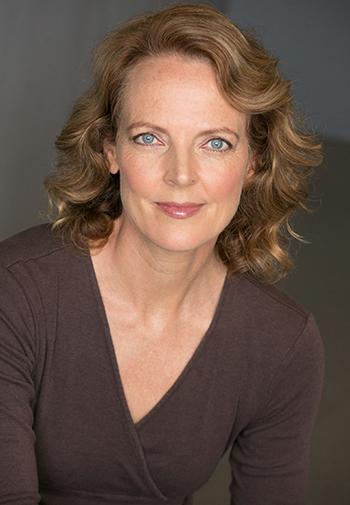 Julie Eccles-Benson