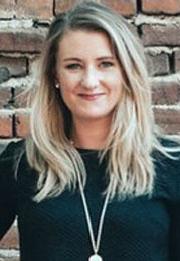 Kelsie Hower