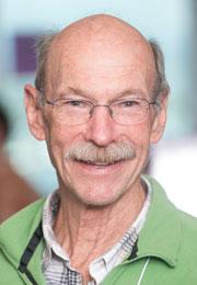 Larry Buwalda