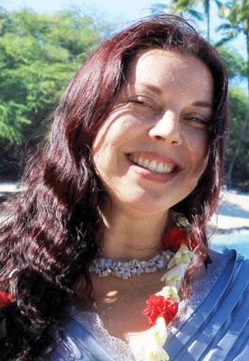 Melissa Salini