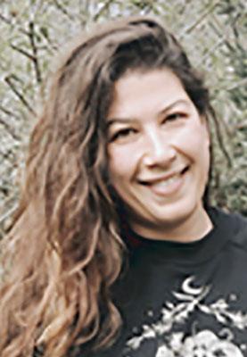 Mia Wapner
