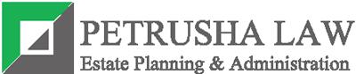 Petrusha Law Estate Planning & Admini