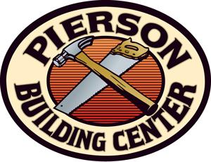 Pierson Building Center Logo