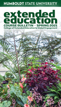 Cover of current bulletin