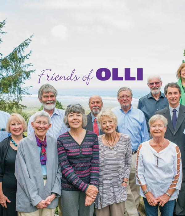 Friends of OLLI