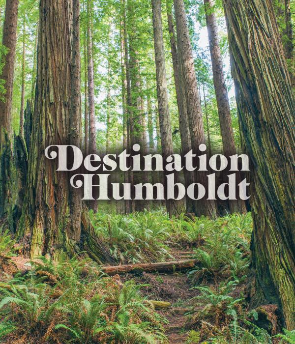 Destination Humboldt