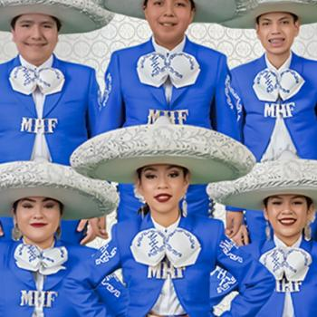 Mariachi Herencia de Mexico
