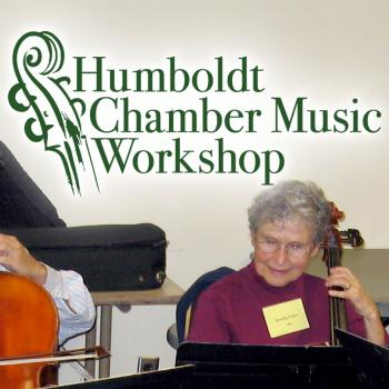 Humboldt Chamber Music Workshop