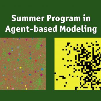Summer Program in Agent-based Modeling