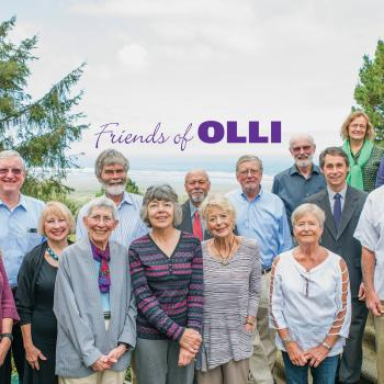 Friends of OLLI
