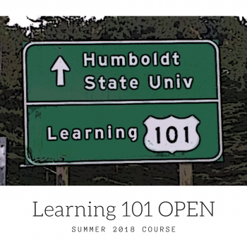 Learning 101 Course Button