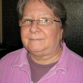 Libby Maynard