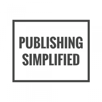 Publishing Simplified Button