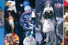 Soul Collage card designs