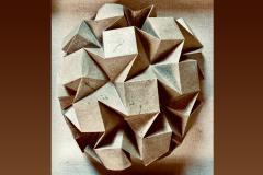Modular Geometric Solids