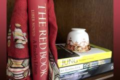 Carl Jung's books