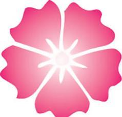 Flower image placeholder