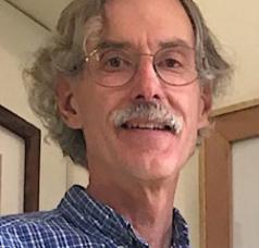 Paul Rickard