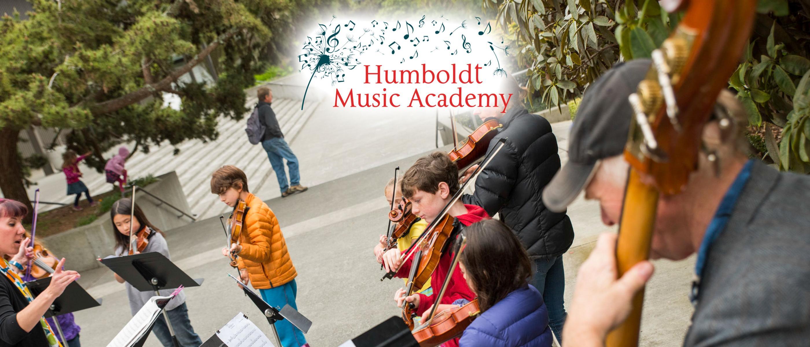 Humboldt Music Academy