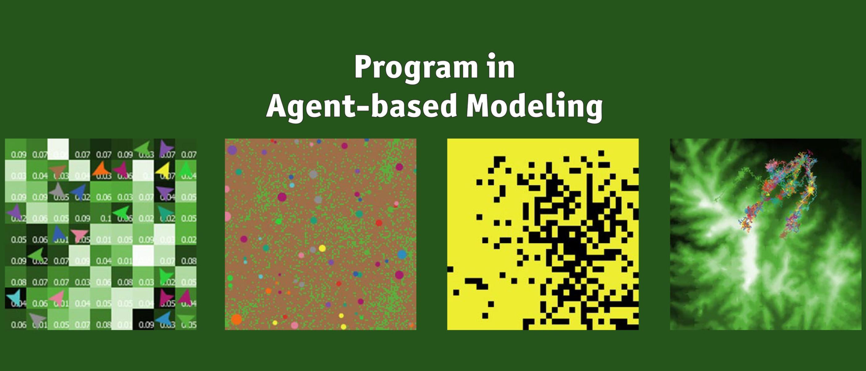program in agent based modeling