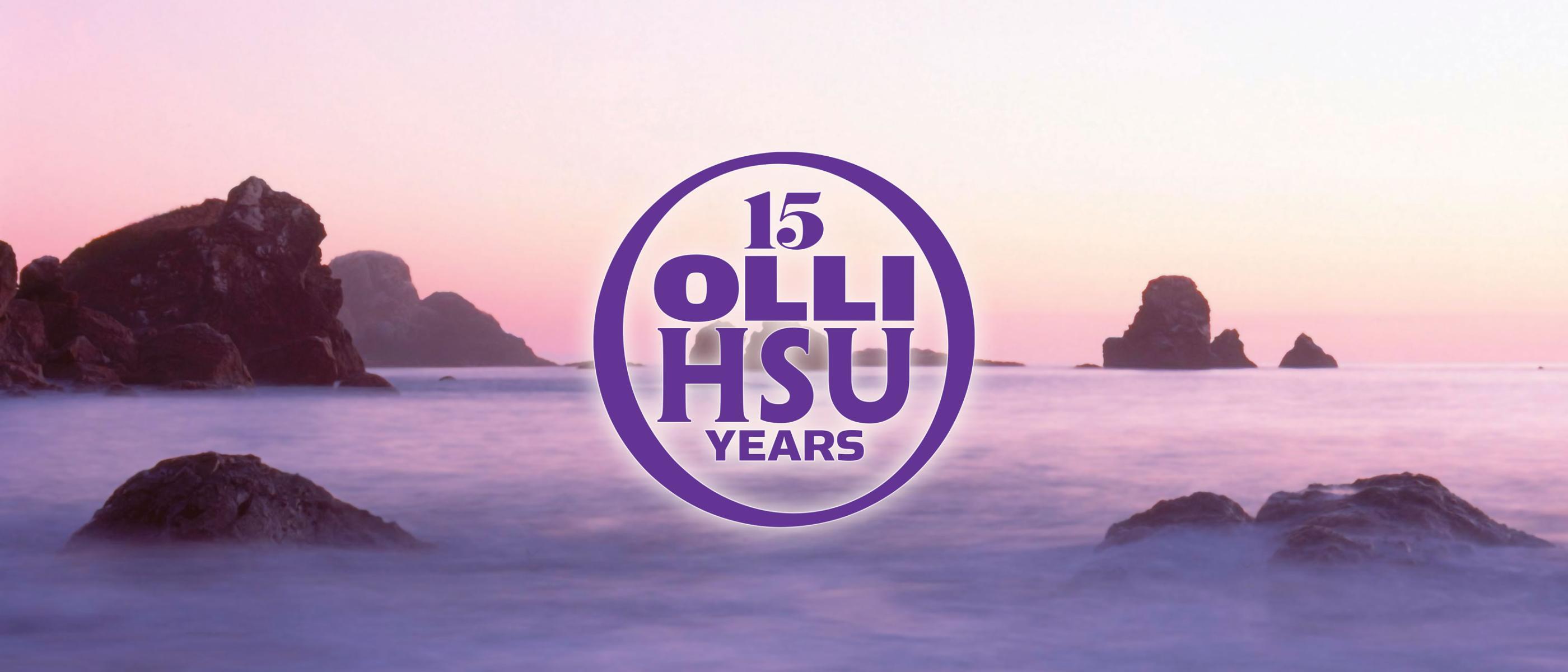 OLLI at HSU - 15 years