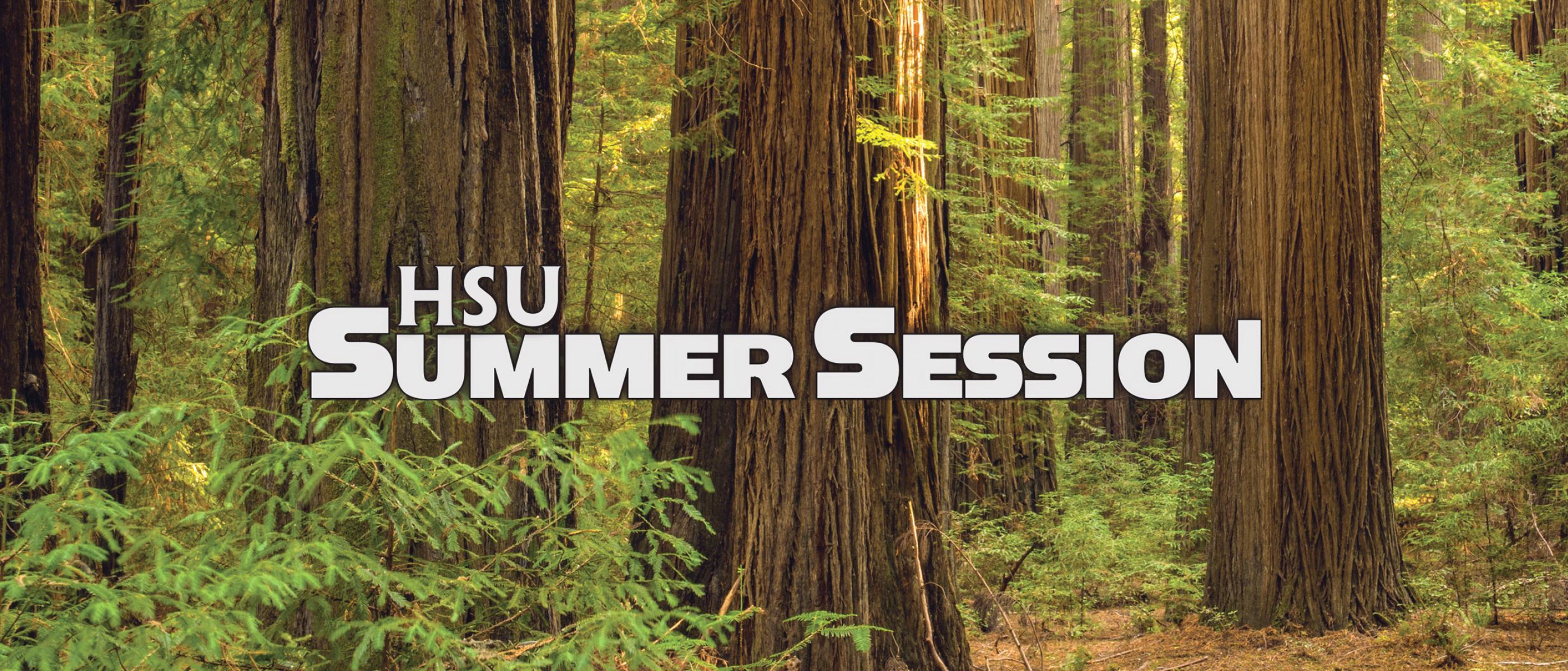 HSU Summer Session