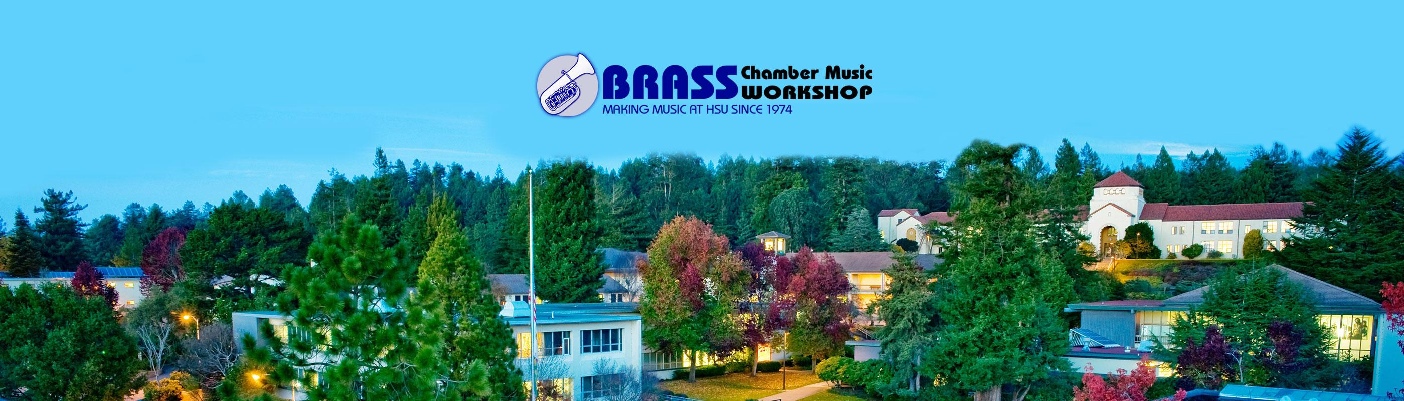 Brass Chamber Music Workshop