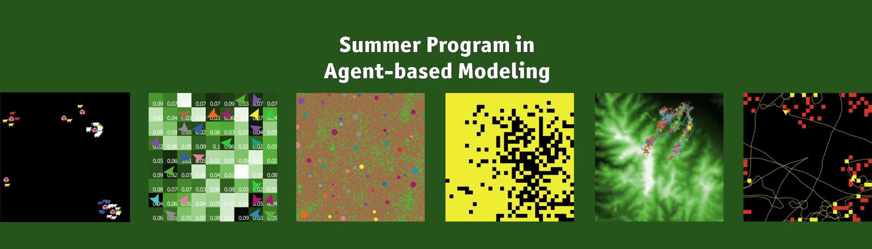 Summer Program in Agent-based Modeling