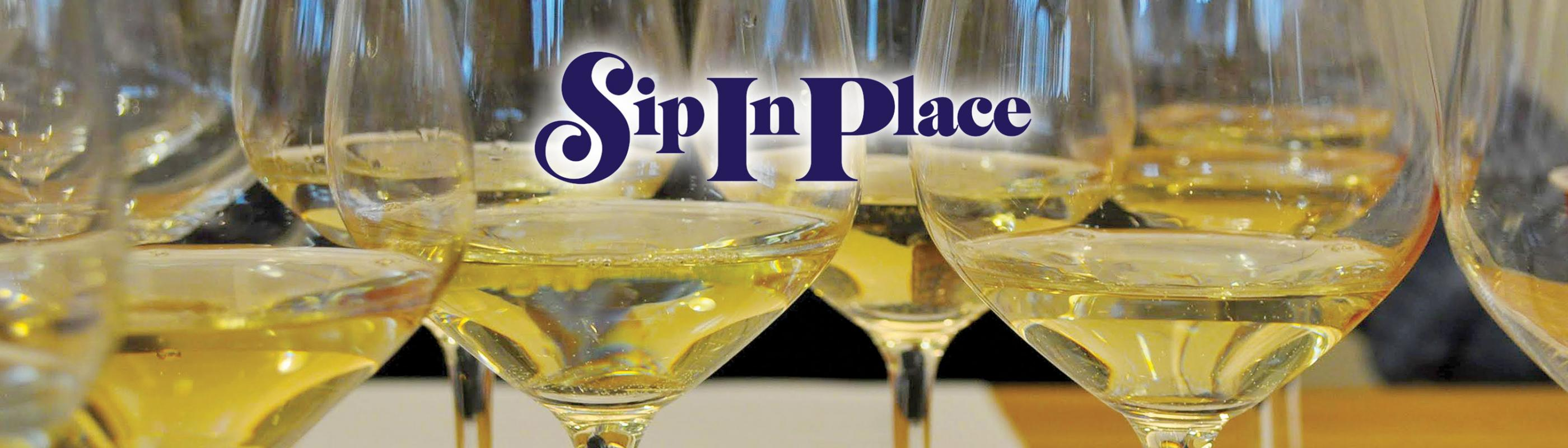Sip in Place