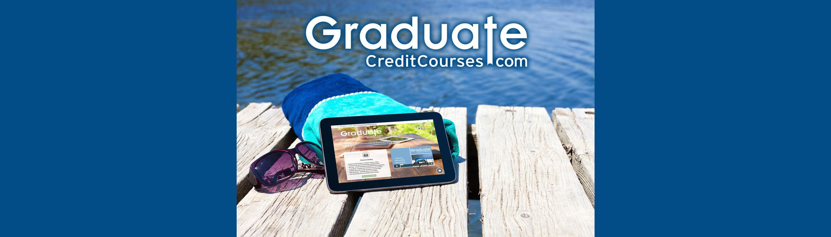 GraduateCreditCourses.com