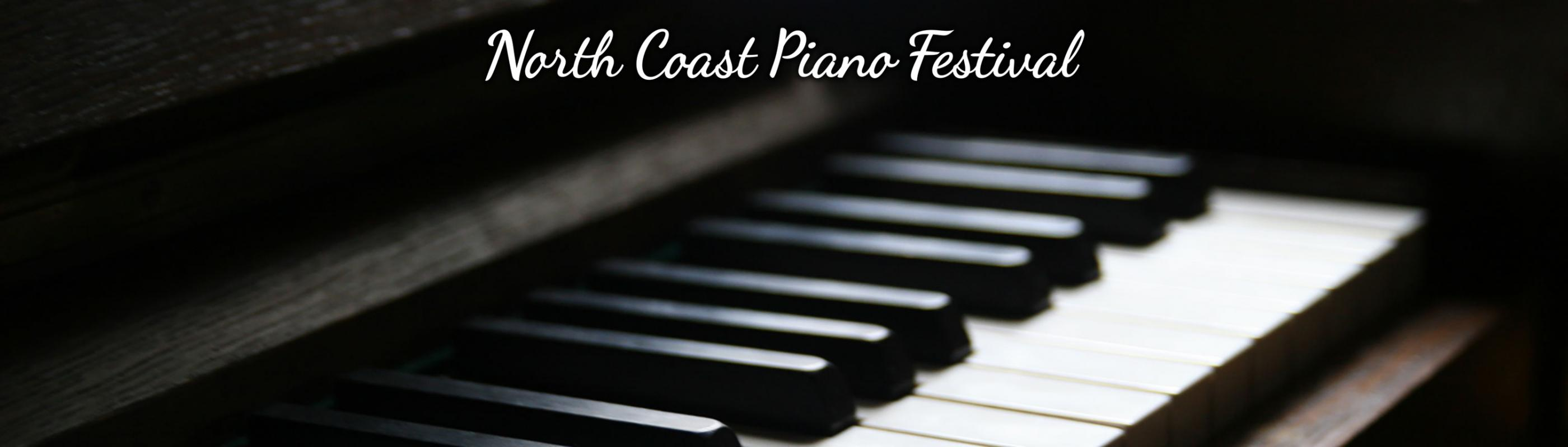 North Coast Piano Festival