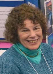 Bonnie Shand