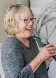 Julie Fulkerson