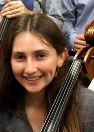Kira Weiss