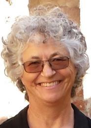 Margot Genger