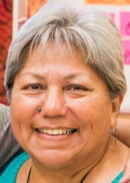Rosie Arenas