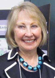 Sharon Ferrett