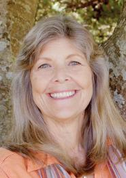 Tracey Barnes-Priestley