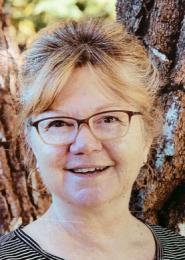 Valerie Gillett Bourne