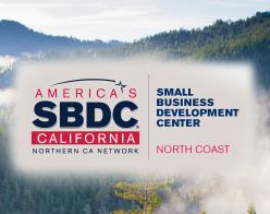 America's SBDC California - North Coast Small Business Development Center
