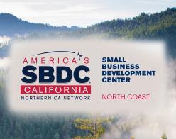 America's SBDC California - North Coast Small Business Development Center
