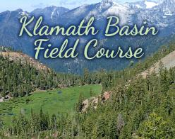 Klamath Basin Field Course