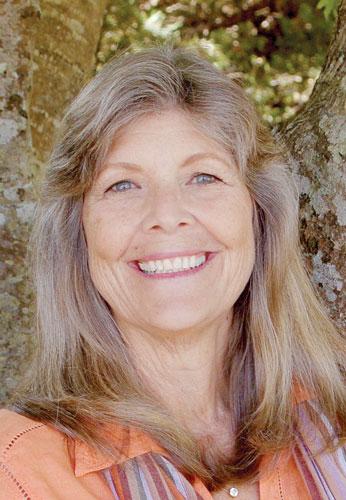 Tracey Barnes Priestley